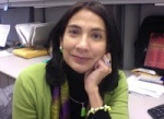 Dolores Delgado Bernal