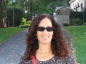 Dr. Gilda Ochoa