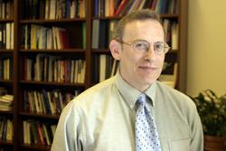 Dr. Aaron Pallas