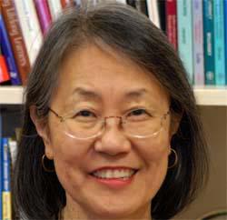 Dr. Celia Genishi