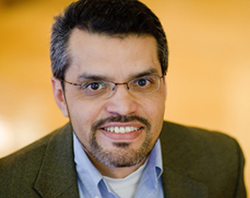 Dr. Luis Huerta/ TC file photo