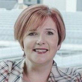 Gillian Hamilton
