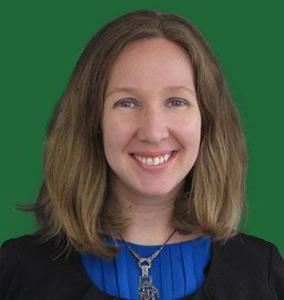 Dr. Helen Janc Malone