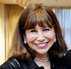 President Susan H. Fuhrman
